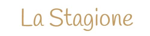 Ristorante La Stagione